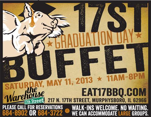 GraduationBuffetAd