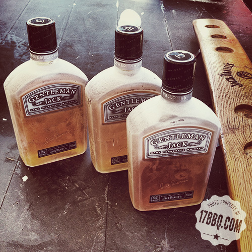 GentlemanJack_Bottles