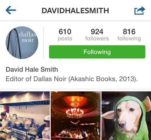 InstagramFaves_DavidHalesSmith