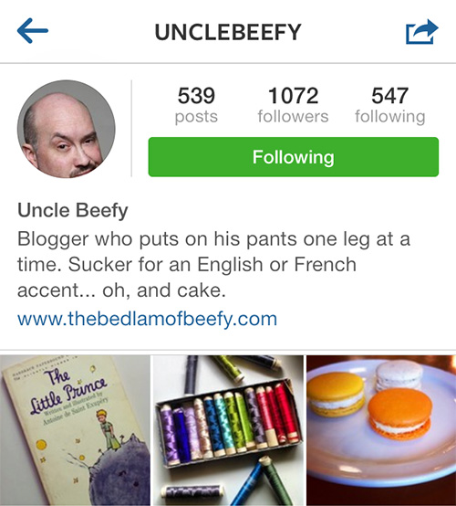 InstagramFaves_UncleBeefy
