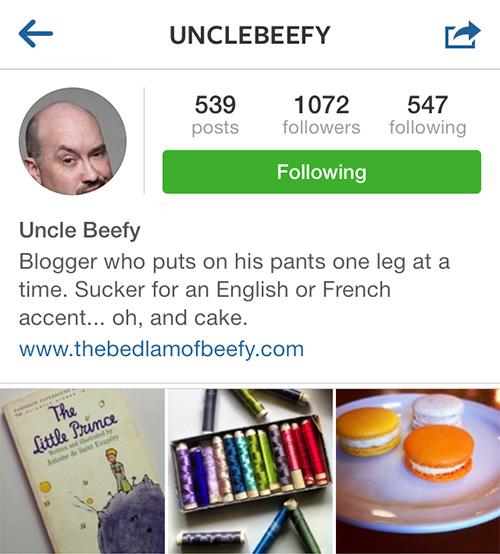 InstagramFaves_UncleBeefy