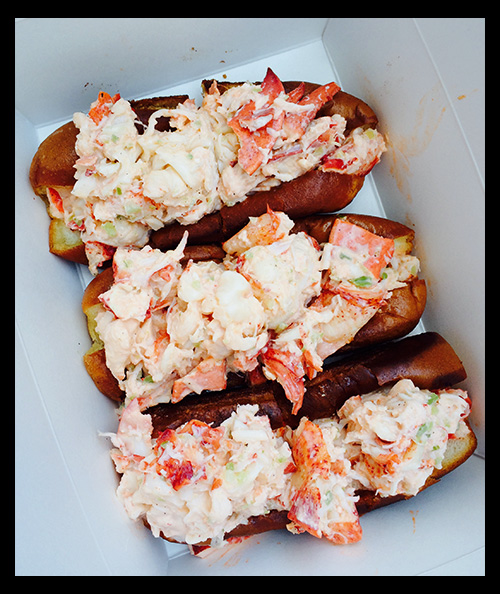 LobsterRolls