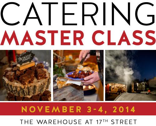 CateringMasterClass