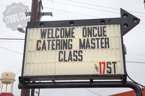 CateringMasterClass_WelcomeOnCue